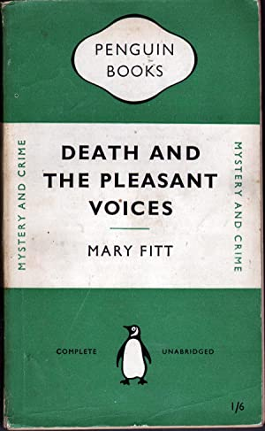Death and the Pleasant Voices: Fitt, Mary