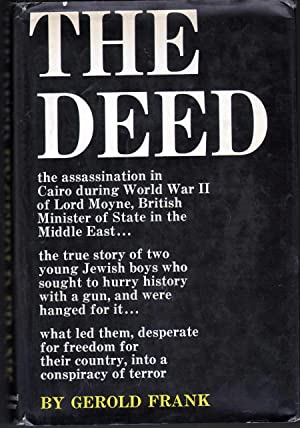 The Deed: Frank, Gerold
