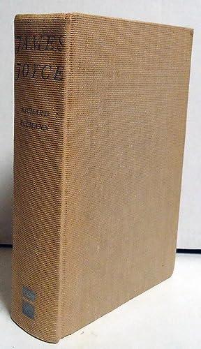 James Joyce: Ellmann, Richard