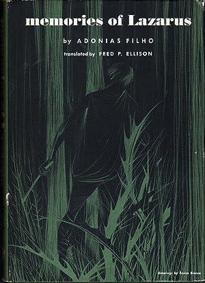 Memories of Lazarus: Filho, Adonias
