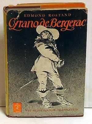 Cyrano De Bergerac: Ronstand, Edmund