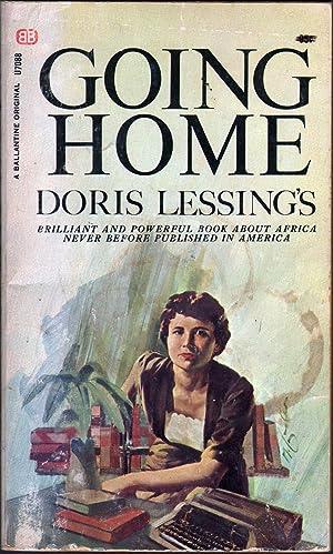 Going Home: Lessing, Doris