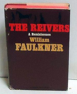 The Reivers: A Reminiscence (Novel): Faulkner, William