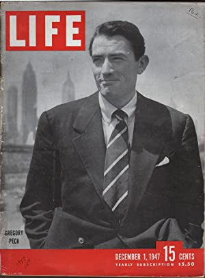 Life Magazine Dec 1 1947: Luce, Henry R.