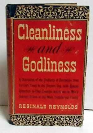 Cleanliness and Godliness: Reyn Olds, Reginald