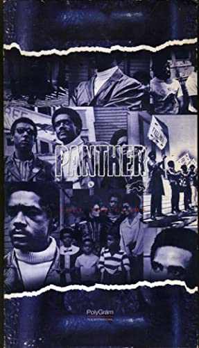 Panther: Music of the Panther Years: Van Peebles, Mario (Dir)