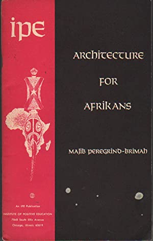 Architecture for Afrikans