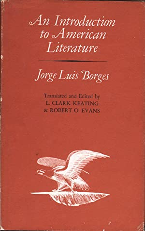 An Introduction to American Literature: Borges, Jorge Luis