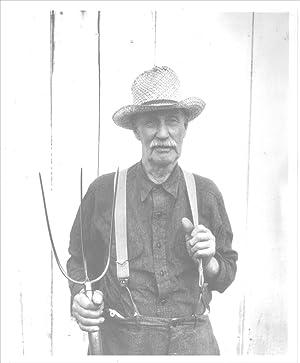 Sylvester Moore, Skohegen, MA (photo): Parks, Gordon