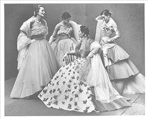 Paris Fashions, 1949 (photo): Parks, Gordon