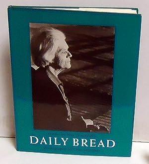 Daily Bread: Kaminsky, Marc;Supraner, Leon