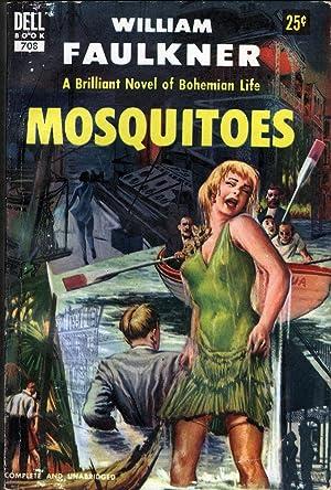 Mosquitoes: Faulkner, William