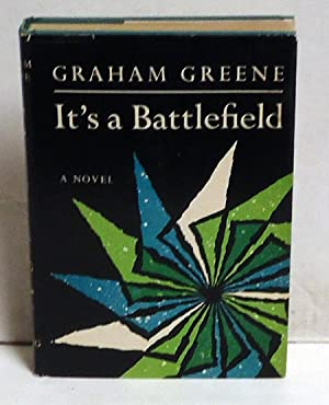 It's a Battlefield: Greene, Graham