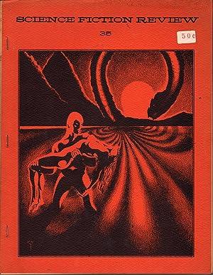 Science Fiction Review #35: Geis, Richard E., Ed.