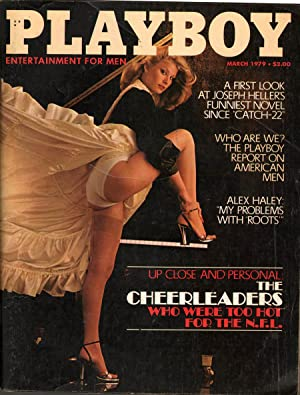 Playboy March 1979: Hefner, Hugh, Ed.