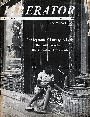 Liberator Nol 9 No 6: Watts, Daniel H., Ed.