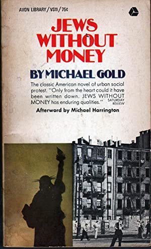 Jews Without Money: Gold, Michael
