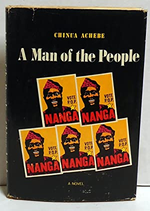 A Man of the People: Achebe, Chinua