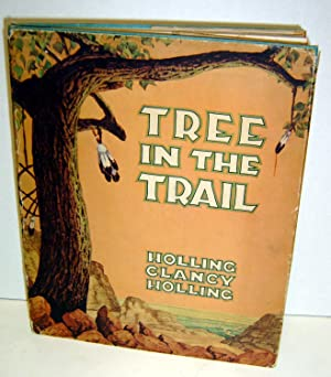 Tree in the Trail: Holling, Holling Clancy