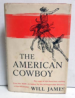 The American Cowboy: James, Will