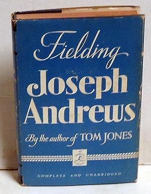 Joseph Andrews: Fielding, Henry