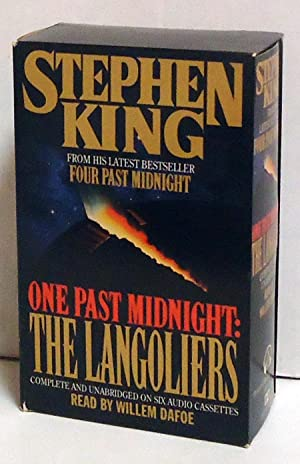 One Past Midnight: The Langoliers: King, Stephen