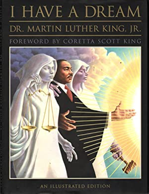 I Have a Dream: King, Martin Luther