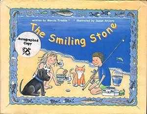 The Smiling Stone: Trimble, Marcia