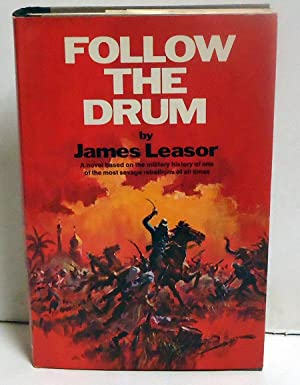 Follow the Drum: Leasor, James