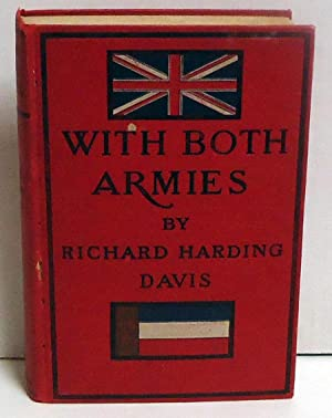 With Both Armies in South Africa: Davis, Richard Harding
