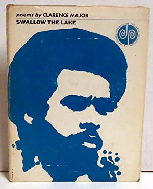 Swallow the Lake: Major, Clarence