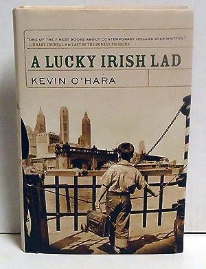 A Lucky Irish Lad: O'Hara, Kevin