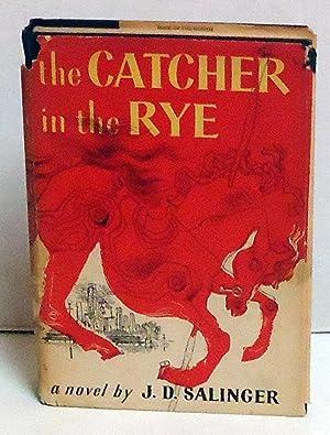 Catcher in the Rye (BOMC 1st): Salinger, J. D.