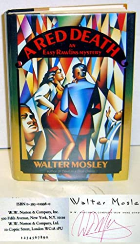 A Red Death: An Easy Rawlins Mystery: Mosley, Walter