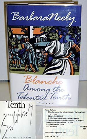 Blanche Among the Talented Tenth: Neely, Barbara