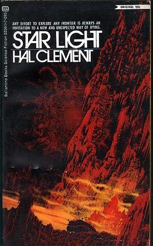 Star Light: Clement, Hal