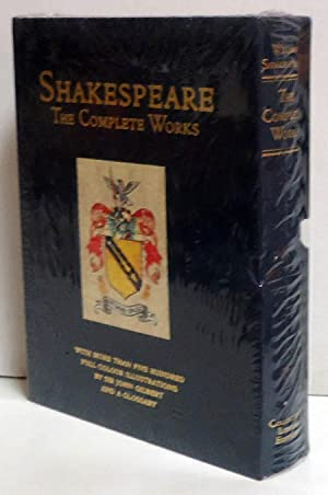 Shakespeare: The Complete Works: Shakespeare, William