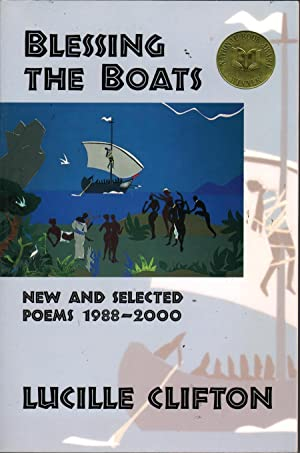 Blessing the Boats: New and Selected Poems 1988-2000: Clifton, Lucille