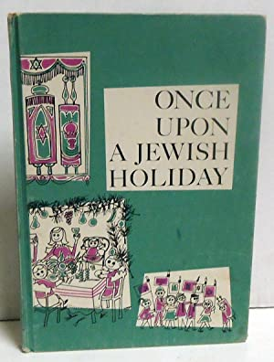 Once Upon a Jewish Holiday
