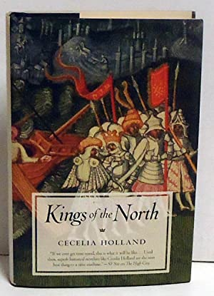 Kings of the North: Holland, Cecelia