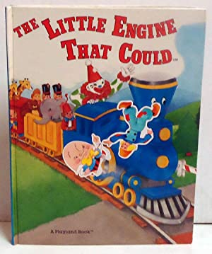 The Little Engine That Could/Pop Up Book: Piper, Watty