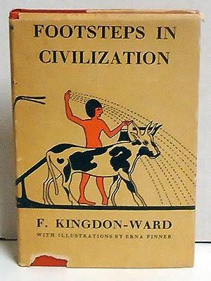 Footsteps in Civilization: Kingdon-Ward, Francis