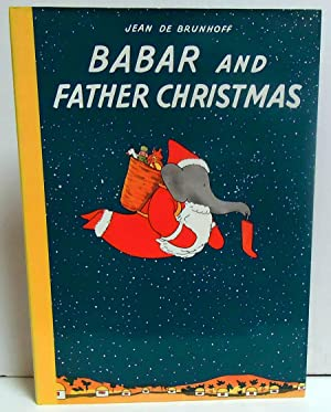 Babar and Father Christmas: De Brunhoff, Jean