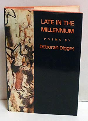Late in the Millennium: Poems: Digges, Deborah