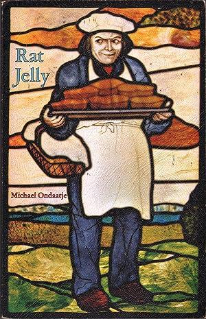Rat Jelly: Poems: Ondaatje, Michael