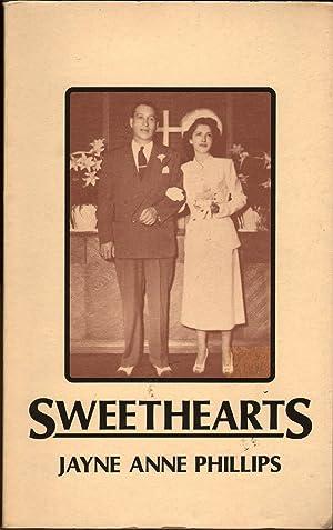 Sweethearts: Poems: Phillips, Jayne Anne