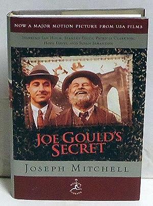 Joe Gould's Secret: Mitchell, Joseph