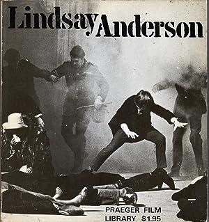Lindsay Anderson: Sussex, Elizabeth