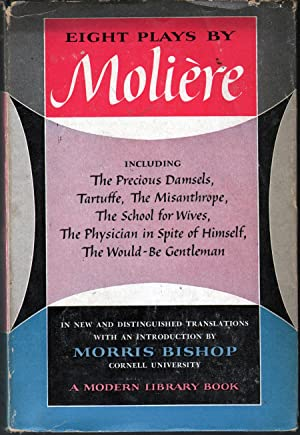 Eight Plays: Moliere