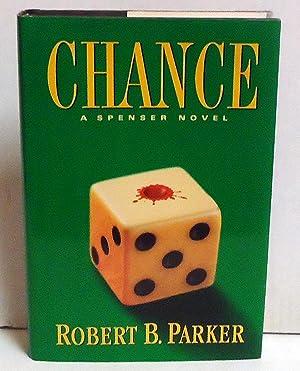 Chance: Parker, Robert B.